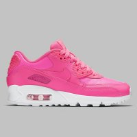 Nike Air Max 90 LTR (GS) Pink Pow White