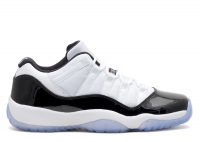 "air jordan 11 low bg (gs) ""concord"""