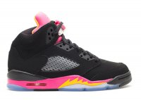 "girls air jordan 5 retro (gs) ""floridian"""