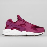 Nike Wmns Air Huarache Run Mulberry