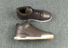 "air jordan 3 retro ""chocolate"""
