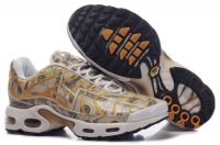 Mens Nike Air Max TN I Wheat Yellow White