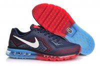 Mens Nike Air Max 2014 Red Black