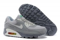 Mens Air Max 90 Cool Grey/White
