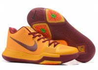 "Kyrie 3 ""cleveland"""