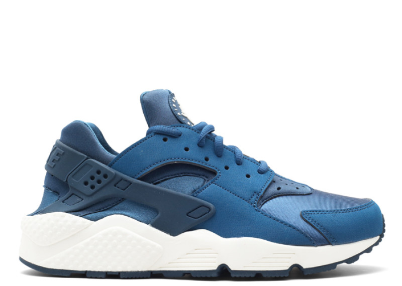 nike huarache blue force nz