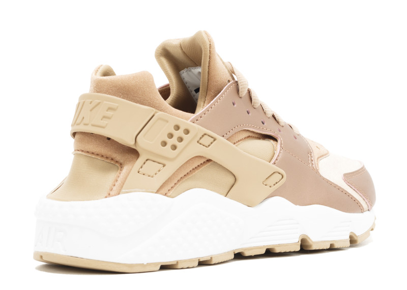 nike air huarache rose