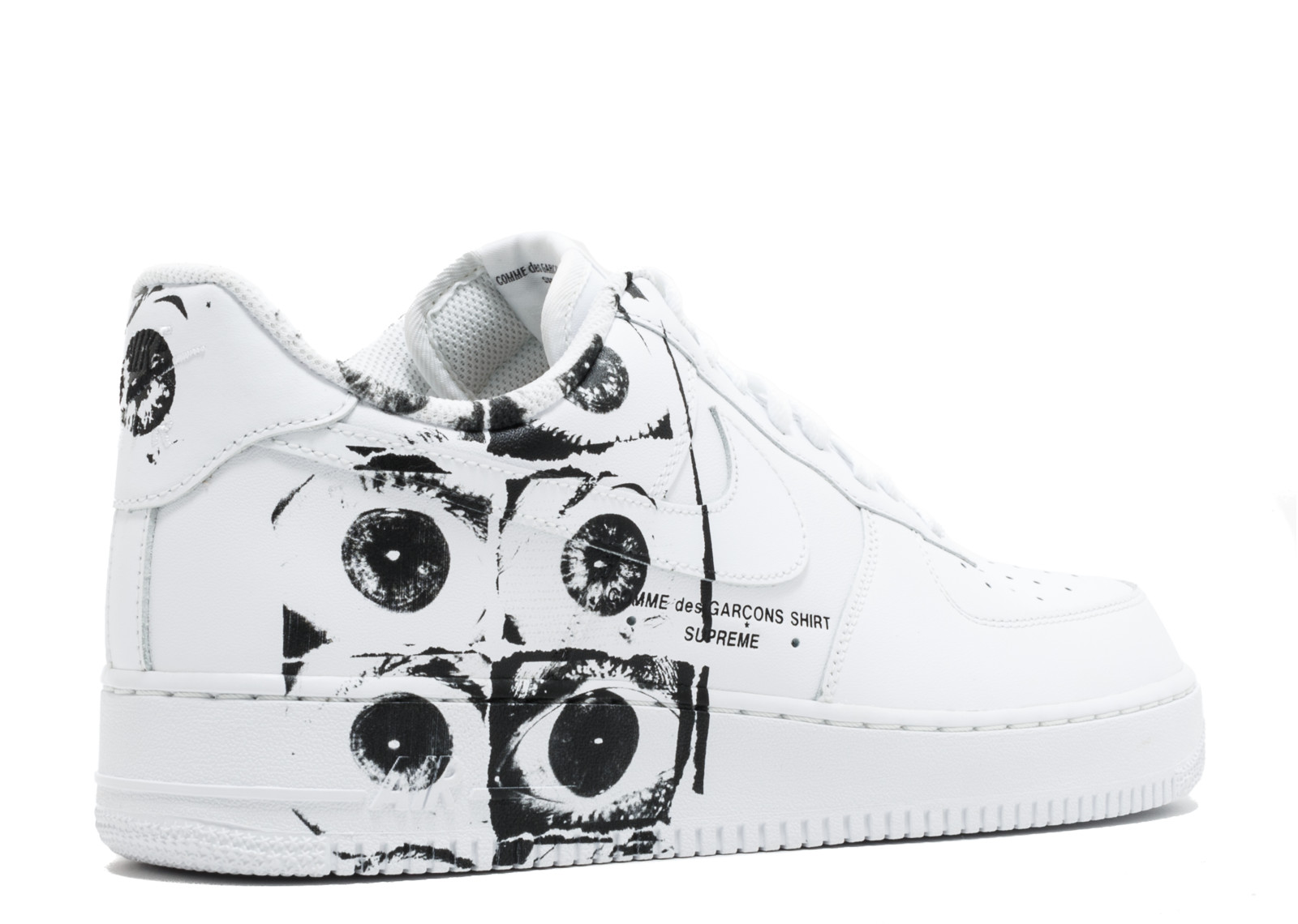 "Nike Air Force 1""superme"" - Click Image to Close"
