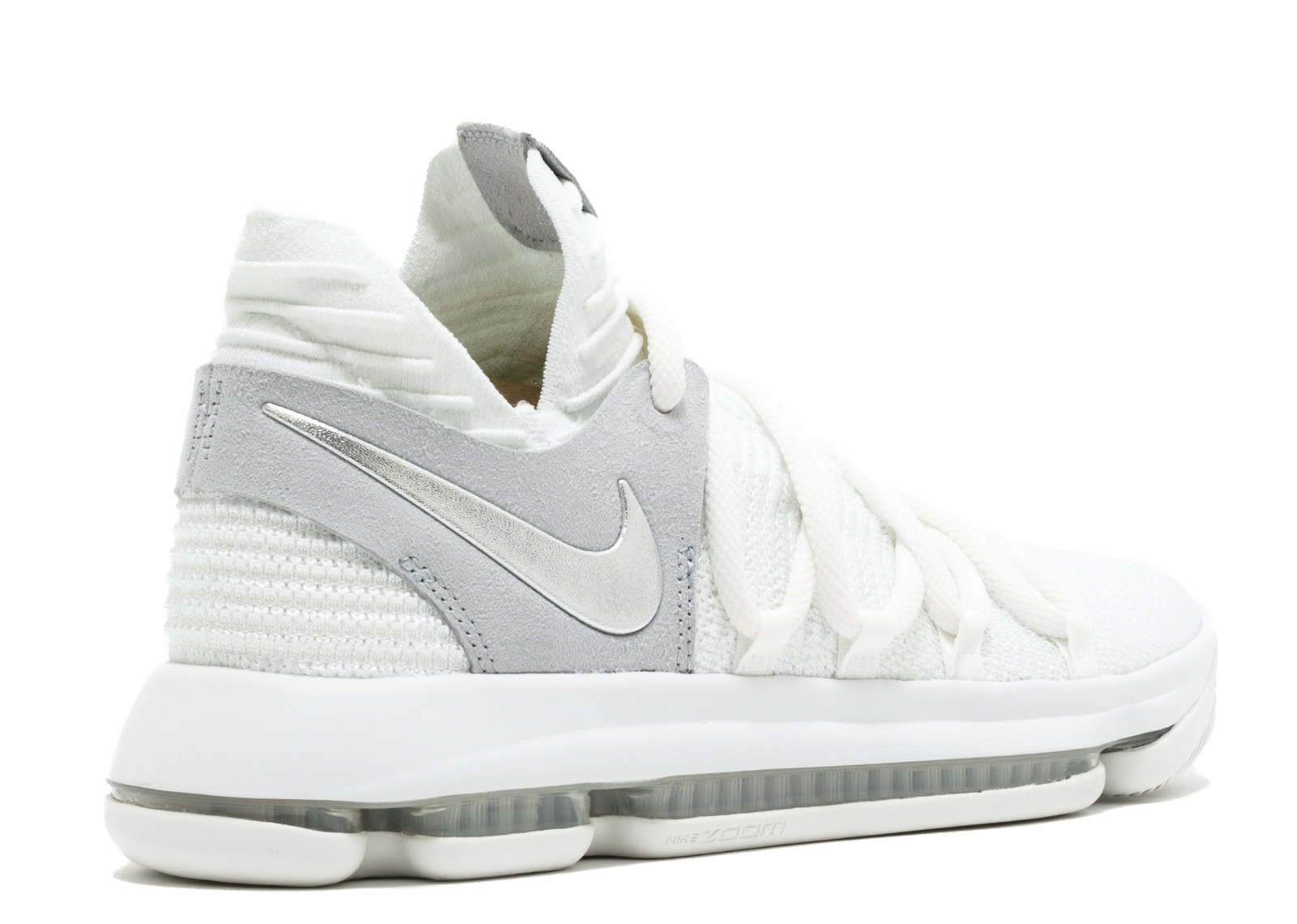 "Nike Zoom KD 10 ""pure platinum"" - Click Image to Close"