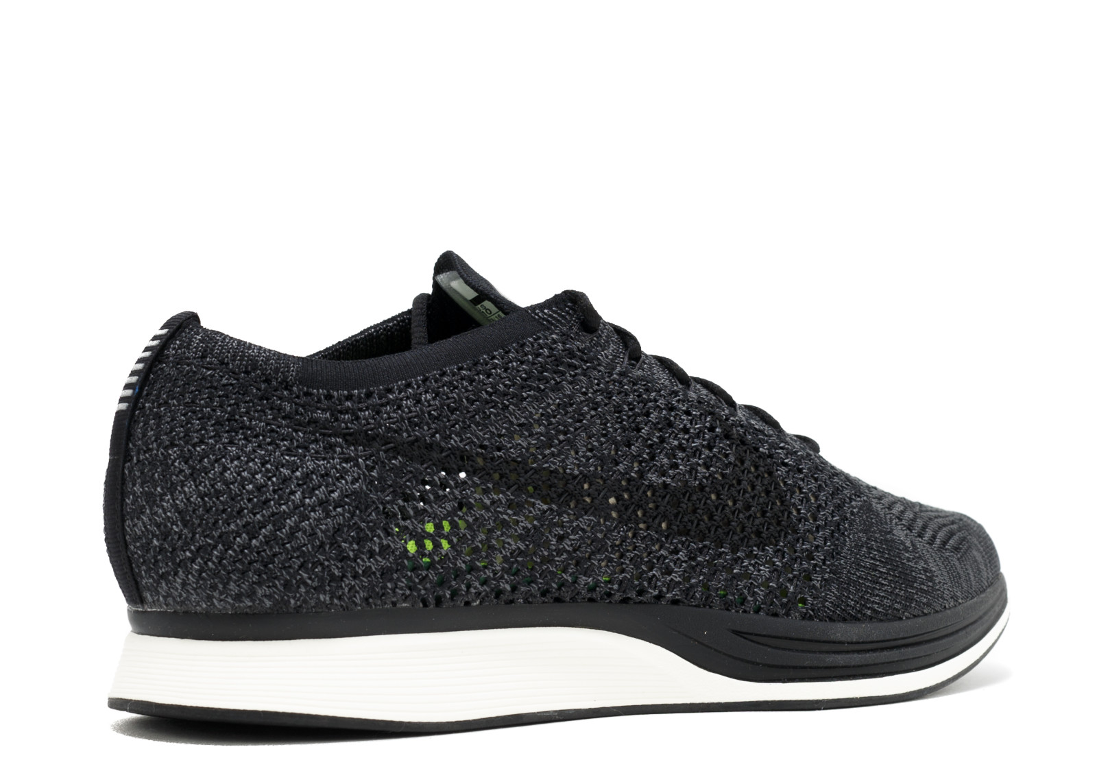 "Nike Flyknit Racer ""blackout"" - Click Image to Close"