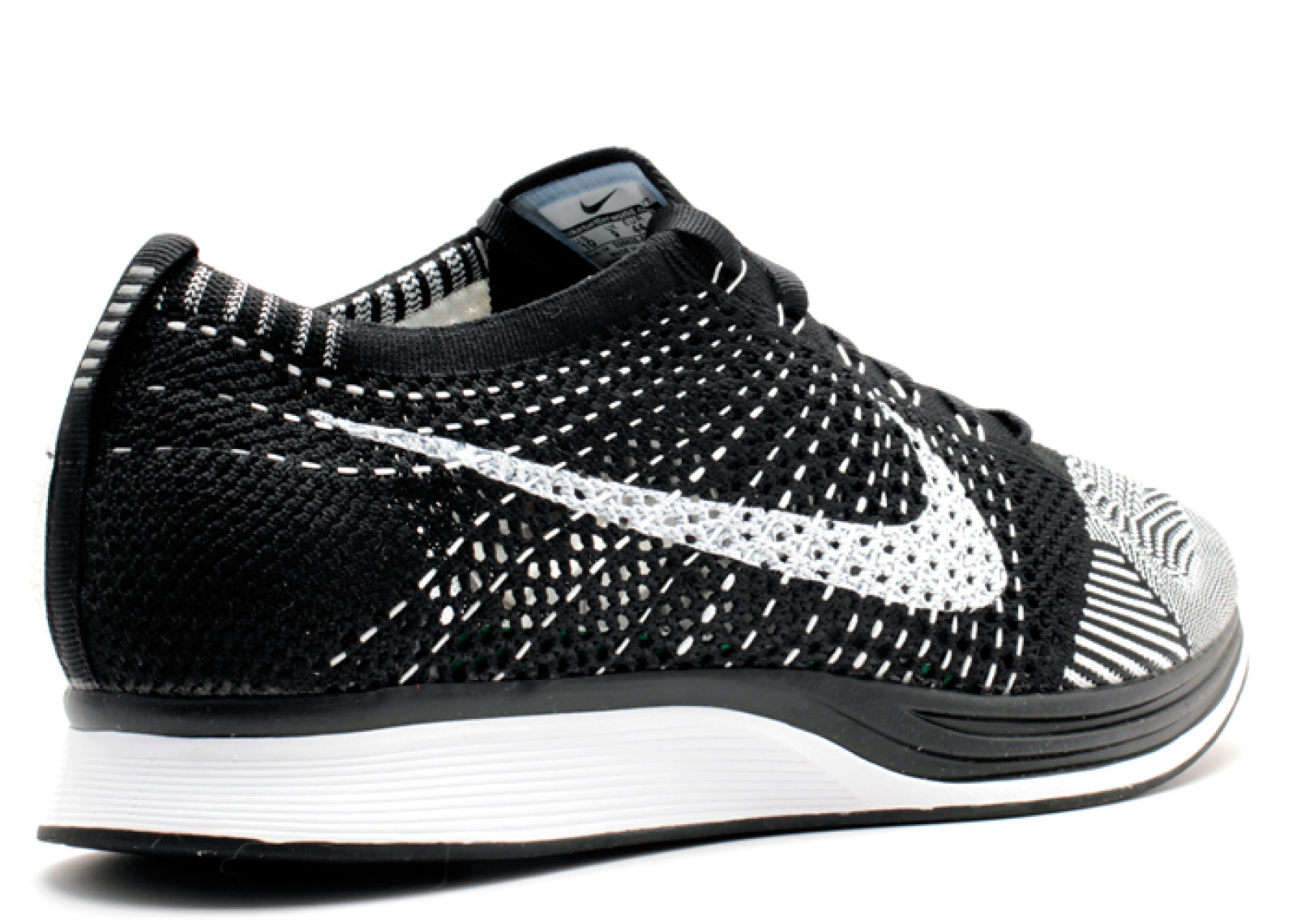 Nike Flyknit Racer - Click Image to Close