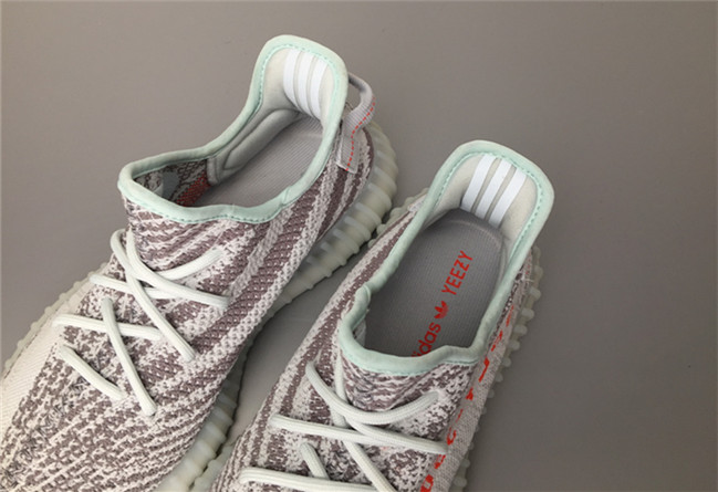 YEEZY BOOST 350 V2 'Blue Tint' to drop 16th Dec Crep Protect