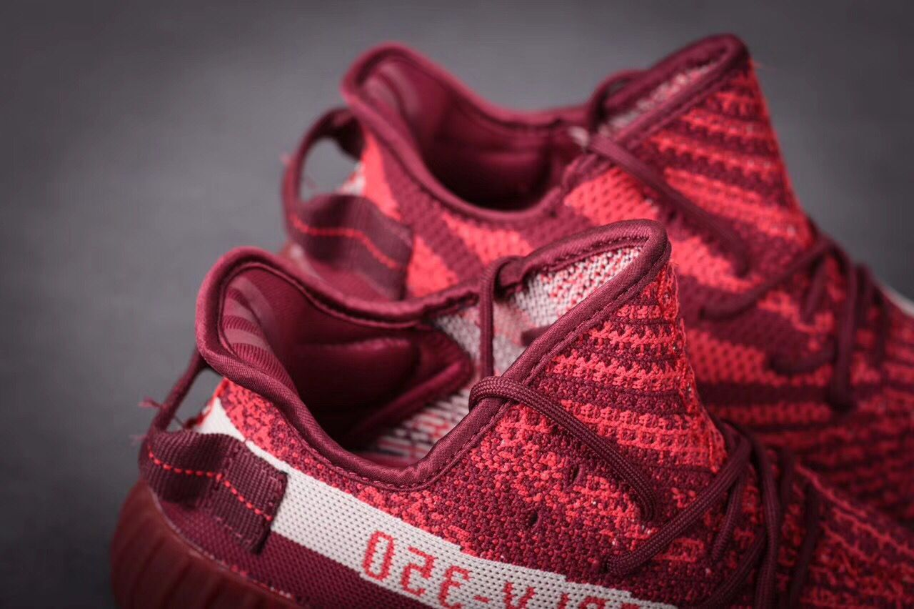 premium selection 4f1f9 7fbfe ... discount code for adidas yeezy boost 350 v2 wine red a3b6f 1eb58