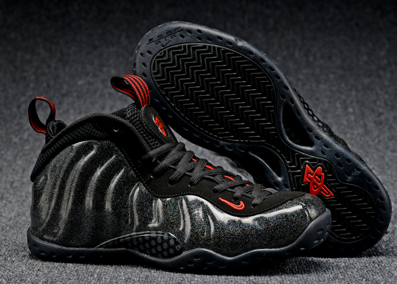 air foamposite one pro